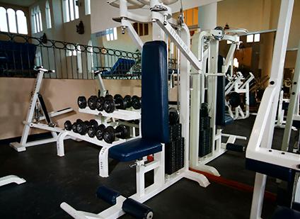 Ameni Gym